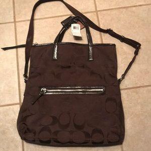 Brand new coach purse or bag